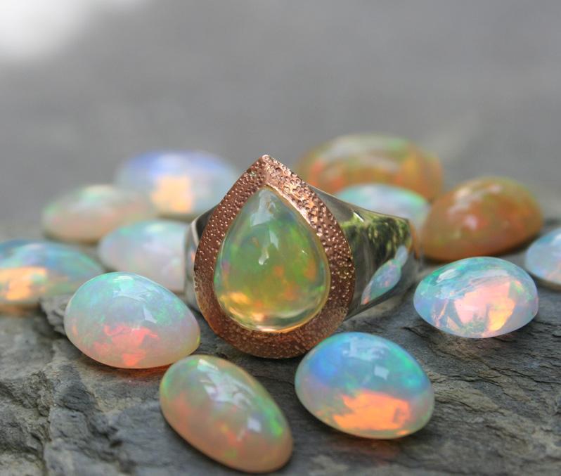 opal-drop-ring