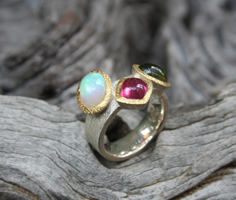 opal-mixed-gemstone-ring