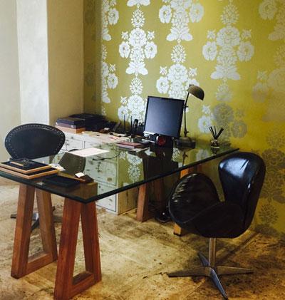 studio in Kalk Bay