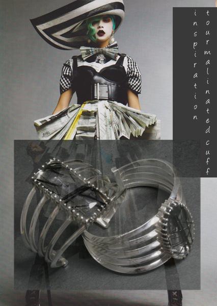 silver jewellery inspiration